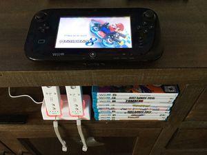 Nintendo Wii U Mario Kart 8 version for Sale in Buckeye, AZ