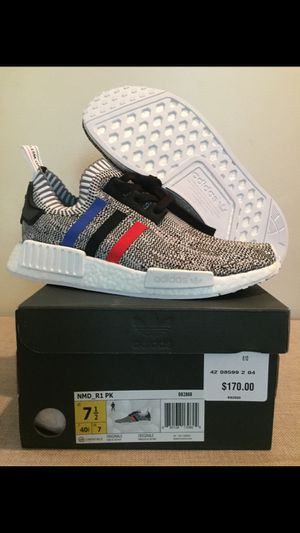 Adidas NMD_R1 PK Men's Size 7.5 Women's Size 9 for Sale in Los Angeles, CA