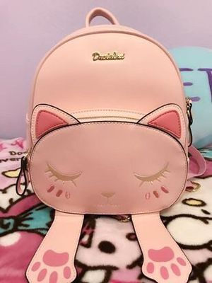 Kitty backpack 😻 for Sale in Sugar Land, TX