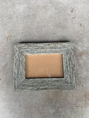 "4 x 6"" Picture Frame for Sale in Simi Valley, CA"