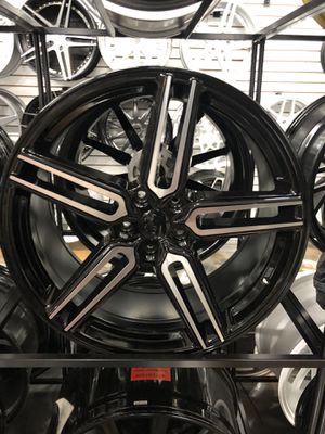 20inch Vossen style wheels for Sale, used for sale  Queens, NY