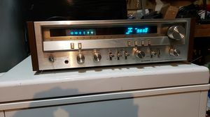 Pioneer SX-3700 Receiver for Sale in Bonney Lake, WA