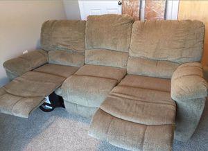La-Z-Boy recliner sofa for Sale in Knightdale, NC