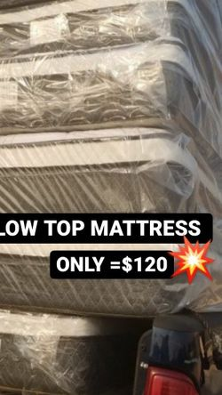 Pillow Top Mattress for Sale in South Gate,  CA