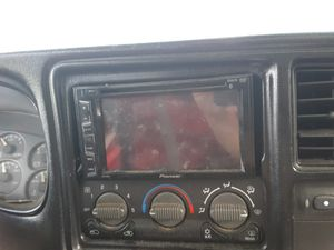 Pioneer in dash for Sale in Montgomery, AL