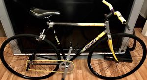 YOUR CHOICE, EACH BIKE MINUS WHEELSET, CONPONENTS(BASICALLY FRAME/FORK ONLY, $100 EACH/FIRM. for Sale in Houston, TX