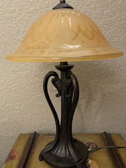 LV Shade Lamp for Sale in Fort Lauderdale,  FL
