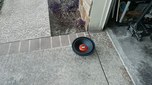 Dual 12 inch subwoofer for Sale in Avon Park, FL
