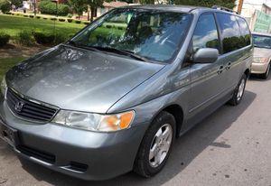 1999 Honda Oddessy for Sale in Columbus, OH