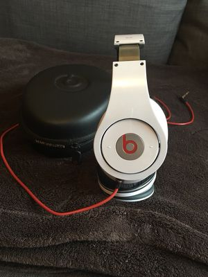 Beats by Dre Studio Pros headphones for Sale in Portland, OR