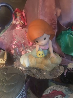 Disney Little Mermaid Precious Moments for Sale in Industry, CA