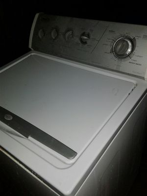 Whirlpool Gold washing machine for Sale in Holiday, FL