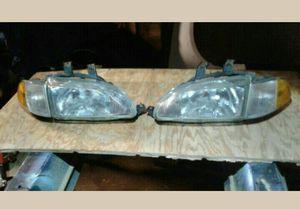 Honda Headlights 92-95 Civic for Sale in Cardington, OH