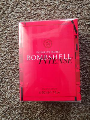 VS BOMBSHELL INTENSE PERFUME for Sale in Fresno, CA