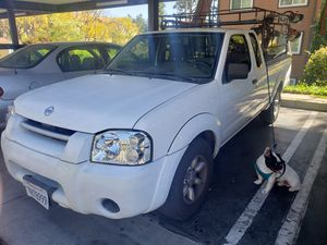 2003 Nissan frontier pickup truck for Sale in Lake Forest, CA