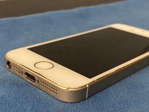 iPhone SE 64gb Unlocked for Sale in Auburn, WA