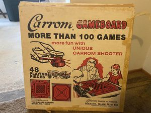 Vintage Game board for Sale in Hacienda Heights, CA