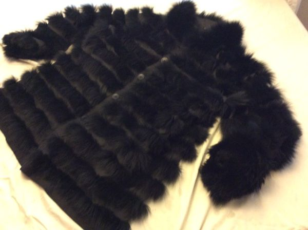 Linda Richards Luxury Fur
