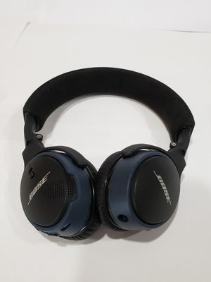 Bose Soundlink Around-Ear Wireless Headphones ll for Sale in Lakewood, CO