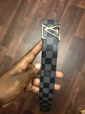 Louis Vuitton belt for Sale in Orlando, FL