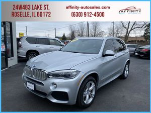 2014 BMW X5 for Sale in Roselle, IL