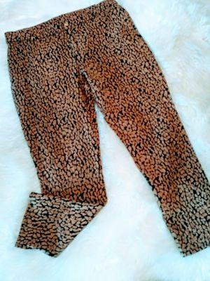 Leopard Slacks/Pants for Sale in Fresno, CA