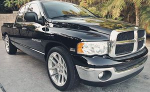 AM/FM Stereo 2005 DODGE RAM for Sale in Las Vegas, NV