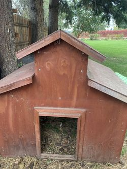 Chicken coup for Sale in Wenatchee,  WA