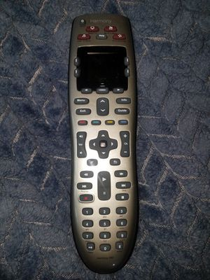 All in one Harmony 650 remote controller for Sale in Tacoma, WA