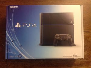 Playstation 4 NEW for Sale in Lithia Springs, GA