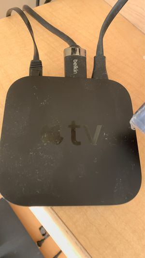 Apple TV 3rd generation for Sale in Hampton, VA
