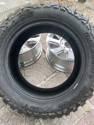 New tire 33x12.5R20 for Sale in Deltona, FL