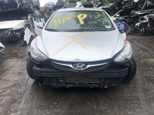 Hyundai Elantra 2012 Selling Parts Only for Sale in Paterson, NJ