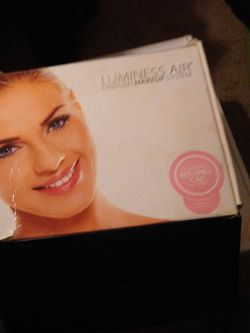 Luminess Air Brush Makeup Kit - Complete for Sale in Las Vegas,  NV