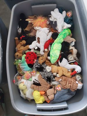Beanie babies for Sale in Clearwater, FL