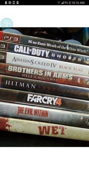 Games for Sale in Montebello, CA