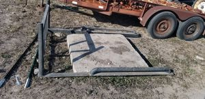 1990 Ford ranger rails for Sale in Mercedes, TX