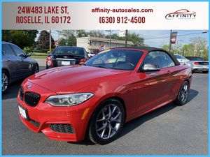 2016 BMW 2 Series for Sale in Roselle, IL