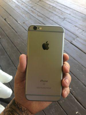 iPhone 6s for Sale in Cedar Hill, TX