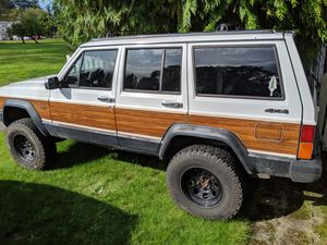 Jeep Cherokee for Sale in Snohomish, WA