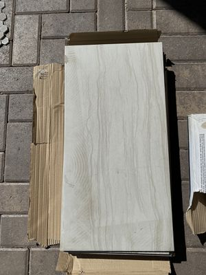 Various tile and grout available for Sale in Las Vegas, NV