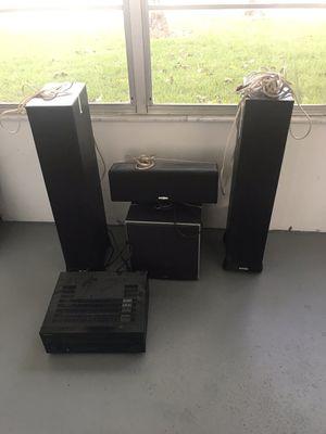 Sound System for Sale in Stuart, FL