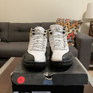"Retro Jordan ""Taxi"" 12s Size 13 for Sale in Murfreesboro, TN"