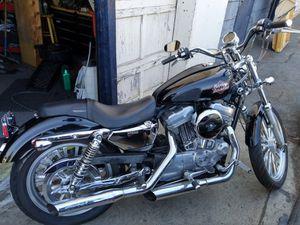 2004 Harley Davidson Sportster 1200 for Sale in Pasadena, CA