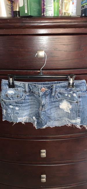 Jean shorts for Sale in Miami, FL
