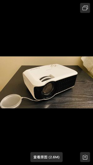 480 P projector for Sale in Everett, MA