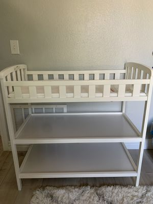 Changing table for Sale in Laguna Hills, CA
