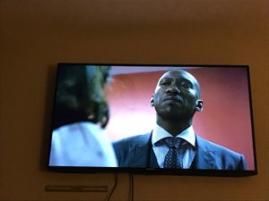 55 inch element flat tv for Sale in Charlotte, NC
