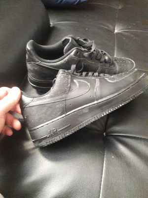 Air force 1 nike size 11 for Sale in Crownsville, MD