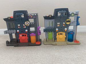 Batman Gotham city play structures for Sale in Gilbert, AZ